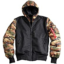 Alpha Industries Chaqueta Expedition