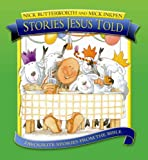 Best Books On Jesus - Stories Jesus Told: Favourite Stories from the Bible Review