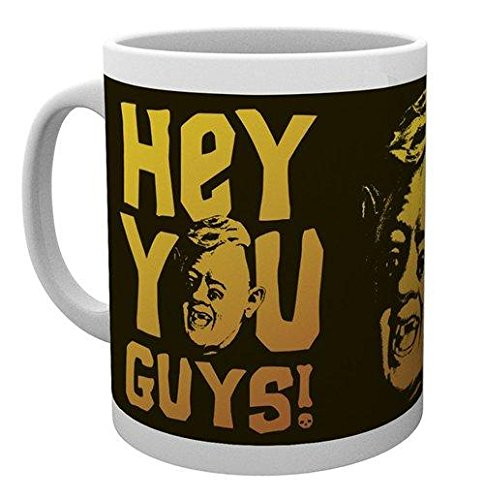Licensed The Goonies Hey You Guys Sloth, Mug