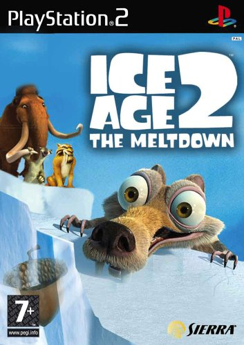 ice-age-2-the-meltdown-ps2
