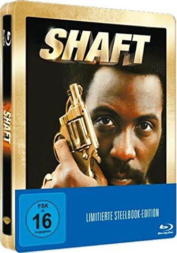 SHAFT (Blu-ray Disc, Steelbook)