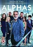 Alphas: Season 2 [Edizione: Regno Unito] [Italia] [DVD]