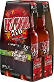 Desperados - Red 5,9% Vol. - 4x0,33l inkl. Pfand
