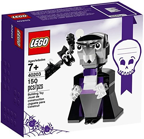 Lego 40203 - Vampire and Bat. Halloween set by LEGO