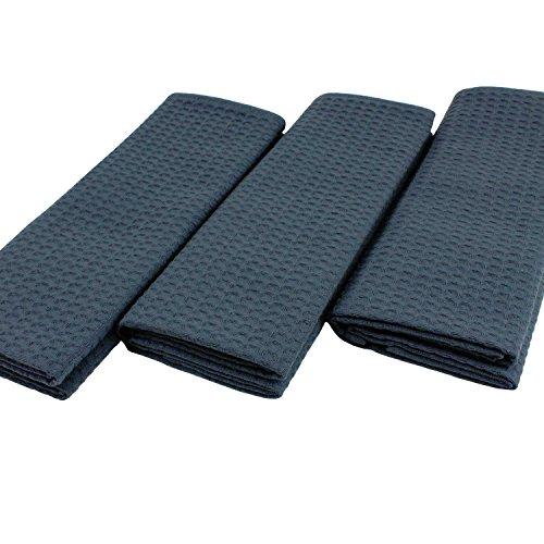 set-de-3-torchons-100-coton-gaufre-de-pique-dans-uni-anthracite-gris-fonce-50-x-70-cm-belle-design-c
