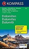 Dolomiten - Dolomites