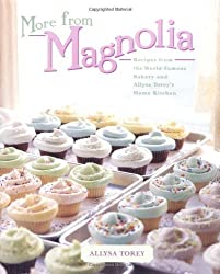 More From Magnolia by Torey, Allysa (2004) Hardcover