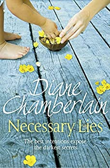 Necessary Lies by [Chamberlain, Diane]