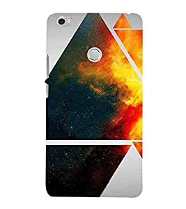For Xiaomi Mi Max :: Xiaomi Mi Max Prime Pattern, Black, great Pattern, Amazing Pattern, Printed Designer Back Case Cover By CHAPLOOS