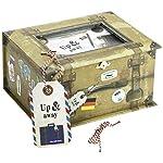 DKDS Erinnerungsbox für Weltenbummler