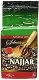 Najjar Selection Arabica Kaffee mit Kardamom, 2er Pack (2 x 200 g)