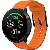 Polar Ignite - GPS Smartwatch - Fitnesshorloge met geavanceerde polsgebaseerde optische hartslagmeter, trainingsgids, waterdi