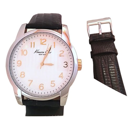 kenneth-cole-kc5171-mens-new-york-white-dial-interchangeable-black-leather-strap-watch