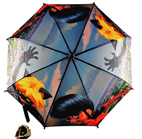Paraguas Manual Infantil Lady Bag niños 42 cm
