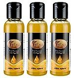 Eyova Hair Nutrient with Egg Oil Tri Pac...