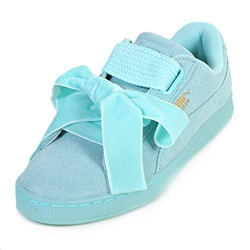 puma-suede-heart-reset-damen-sneaker-blau