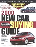 Image de Consumer Reports New Car Buying Guide 2000