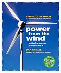 Power From the Wind: Achieving, Energy Independence