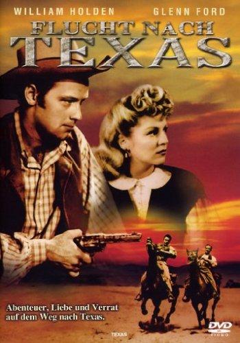 Flucht nach Texas