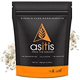 AS-IT-IS Nutrition Whey Protein Isolate 90% - 1 kg | Protein 27g & BCAA 5.9g per serving