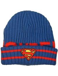 Superman Beanie Mütze Multi Wear