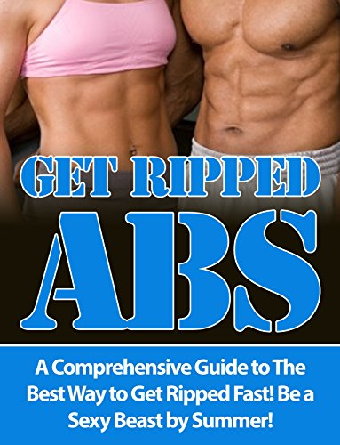 Pdf Review Get Ripped Abs A Comprehensive Guide To The Best Way