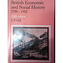 British Economic & Social History 5ED