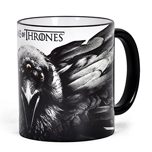 Game Of Thrones Dreiäugige Krähe