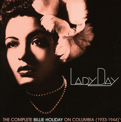 Lady Day : The Complete Billie Holiday on Columbia (Coffret 10 CD)