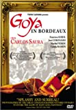 Goya in Bordeaux (Goya en Burdeos) [Import USA Zone 1]