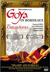 Goya in Bordeaux [DVD] [2000] [Region 1] [US Import] [NTSC]