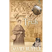 Sherlock Holmes and the Lyme Regis Trials by David Ruffle (2012-12-10)