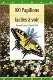 Image de 100 Papillons faciles a voir