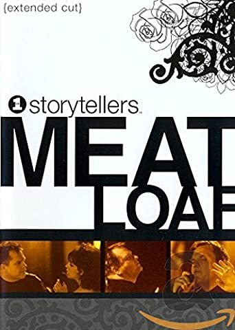 Meat Loaf - VH-1-Storytellers