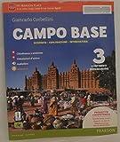 Campo base. Per la Scuola media. Con e-book. Con espansione online: 3