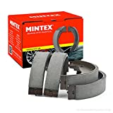 MINTEX MFR634 Brake Shoe Set