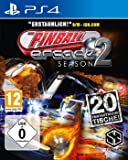 Pinball Arcade Season 2 (PS4)