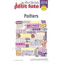 Petit Futé Poitiers