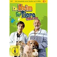 Ein Heim für Tiere - Collector's Box Vol. 01 (Folge 01-20) (5 DVDs)