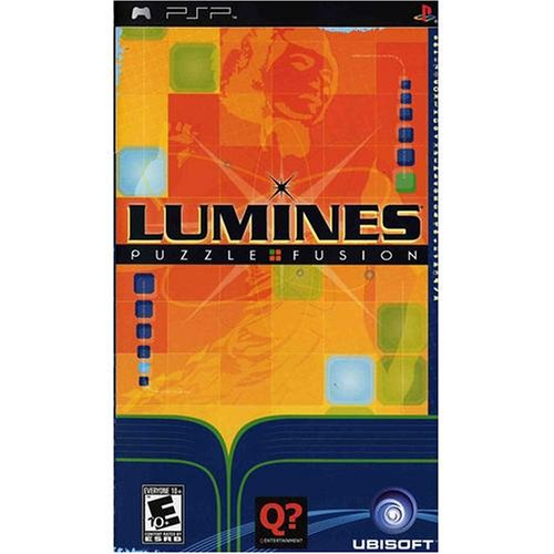 Sonstige Lumines - Sony PSP