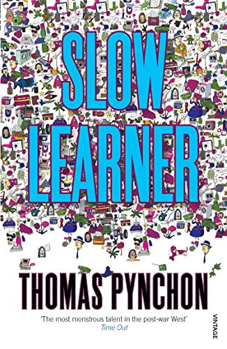 Slow Learner: Early Stories (Roman) por Thomas Pynchon