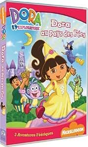 Dora l'exploratrice : Dora au pays des fées