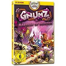 PurpleHills Gnumz - Master of Defense
