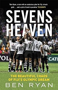 Sevens Heaven: The Beautiful Chaos Of Fiji's Olympic Dream 0