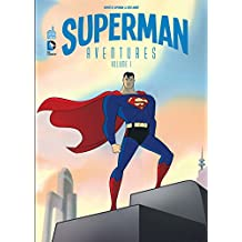 Superman Aventures Tome 1