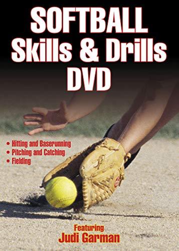 Softball Skills and Drills por Judi Garman