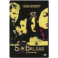 Cinco Brujas