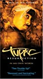 2pac: Resurrection [VHS] [Import USA]