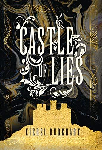 Castle of Lies (English Edition) - Alchemy Lab
