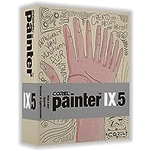 Corel Painter IX.5 Upgrade deutsch/italienisch/französisch